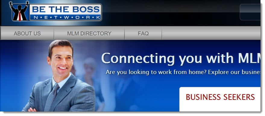 Featured image of the post Is Be The Boss Network a Scam? What is Behind The Scene?