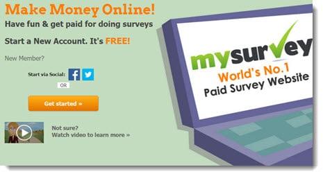 Is Mysurvey a Legit Website?