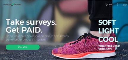 survey junkie legit