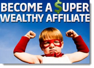 Wealthy Affiliate's Referral Program