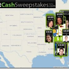 Instant Cash Sweepstakes Reviews