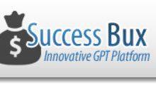 Success Bux review