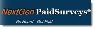 Nextgen Paid Surveys Scam