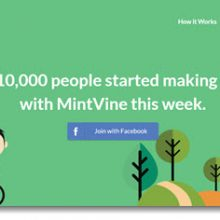 Is mintvine a scam