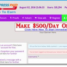 Is ExpressPaid a Scam