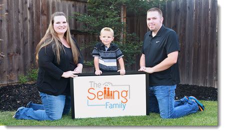 The Selling Family Review