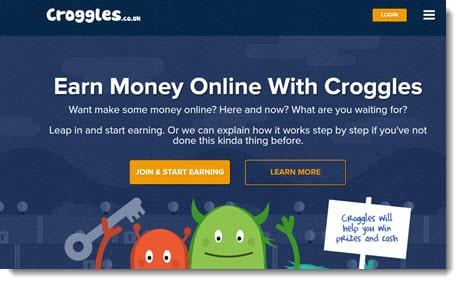 Croggles review