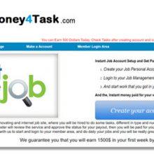 money4task