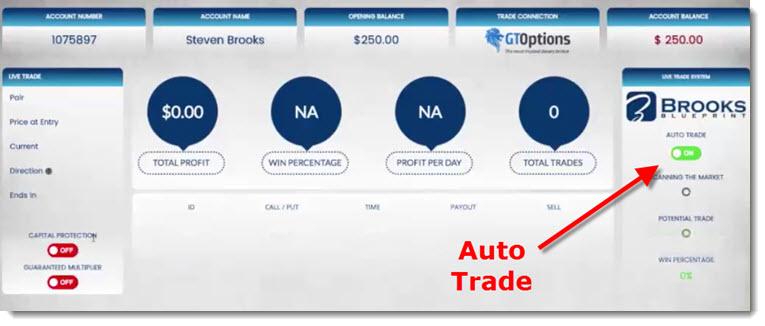 Brooks Blueprint software. Is Brooks Blueprint a Scam  Another Deceitful Software   My Room