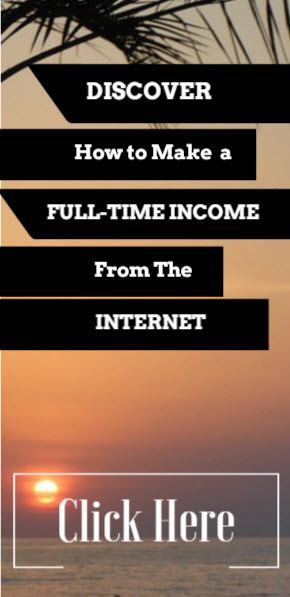 full time income
