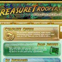 is treasure trooper a scam