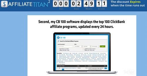 Affiliate Titan 2