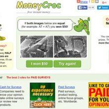 Moneycroc review