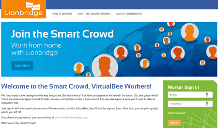 the smart crowd review
