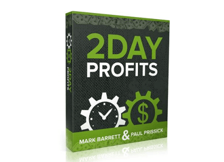 Is 2 Day Profits a scam
