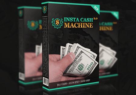 Insta Cash Machine 2.0