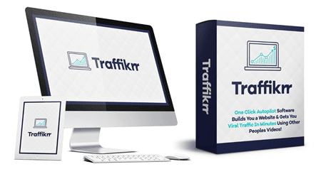 Traffikrr review