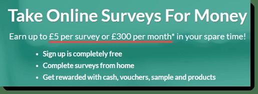 £300 per month