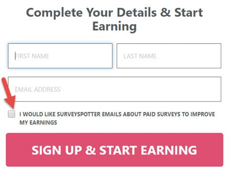 Survey Spotter Review - Scam or Easy £300 Per Month? - My