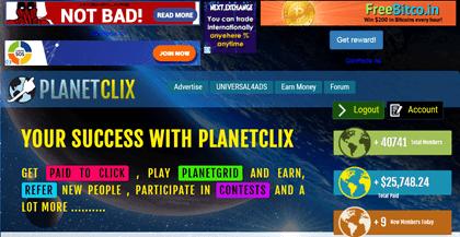 planetclix review