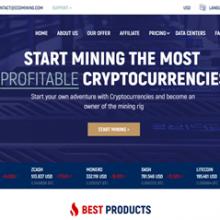 CCG mining scam