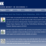 Is PTC Bank A Scam? $0.20 Per Ad View