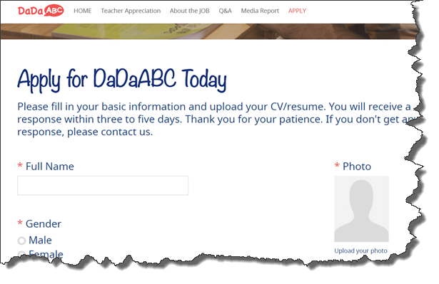is dadaabc a scam or a legit work from home opportunity