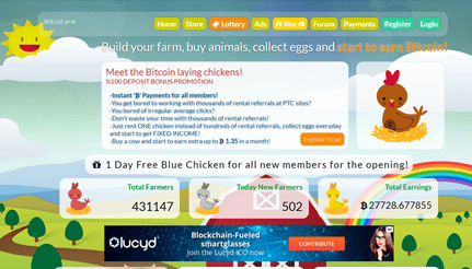 bitcofarm scam