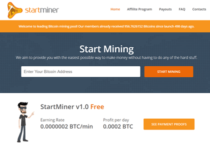 Is Startminer A Scam Warning