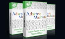 adsense machine review