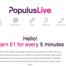 populuslive review