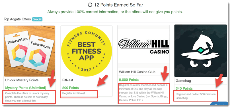Points Prizes Review - Is It a Scam or a Legit GPT Platform? - My
