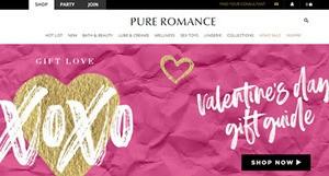 pure romance scam