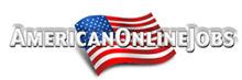 american online jobs logo