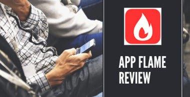 app flame reiew