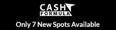 cash formula scarcity