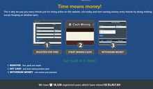 fast Cash mining