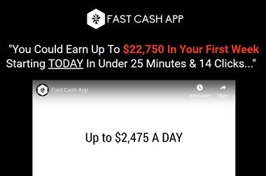 fast cash app review
