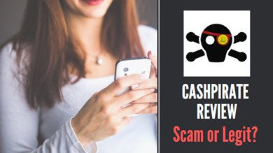 cashpirate review