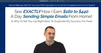 instant email empire review
