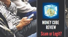 money cube review