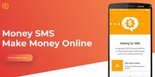 money SMS review