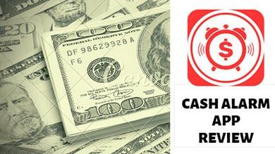cash alarm app review