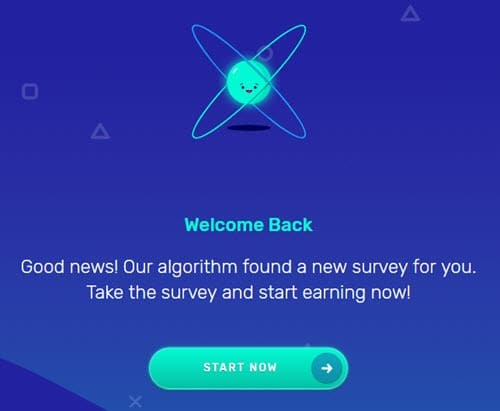 surveytime dashboard