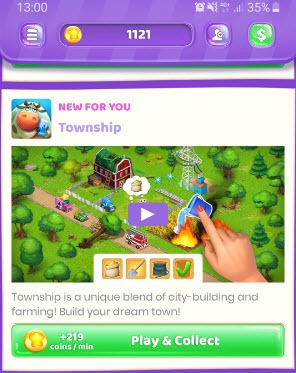 example township