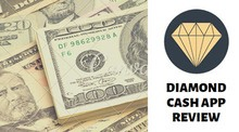 Diamond cash app review