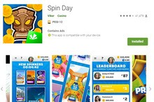 spin day app review