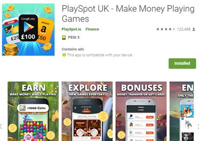 playspot app review