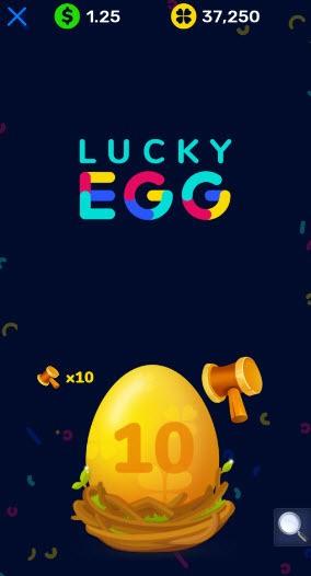 lucky egg