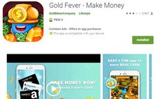 gold fever review